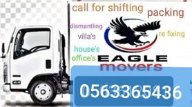 MOVERS and fixing all UAE