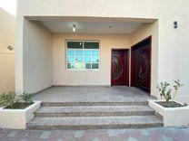 ملحق 2 غرف نوم مجلس 3 حمامات متاح مع ساحة في الشامخة...