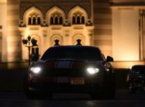 موستانج GT 5.0 قسط 2016