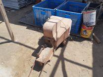 Machinery Equipments
