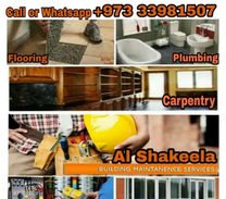 Maintenance & Renovation for Home