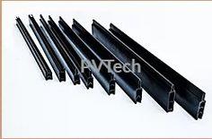 Manufacturer of PVC Waterstop, Thermal Break, Isolator, Skir...