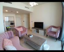 apartment for rent  in Marassi Boulevard