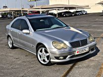 Mercedes Benz C320 2001 for sale