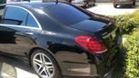 Mercedes Benz - S 550 2015 1