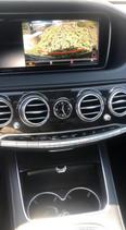 Mercedes Benz - S 550 2015 2
