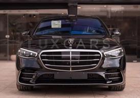 Mercedes s 500 2021
