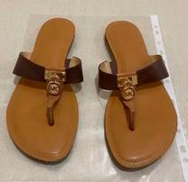 Michael kors and Aldo sandals