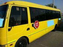 ميتسوبيشي روزا 2005 حافلة مدرسية