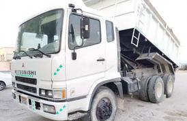 Mitsubishi truck for sale