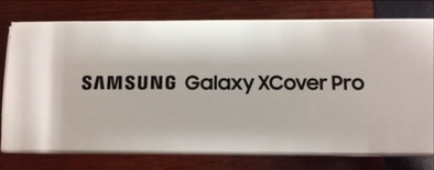 Mobile Samsung Galax