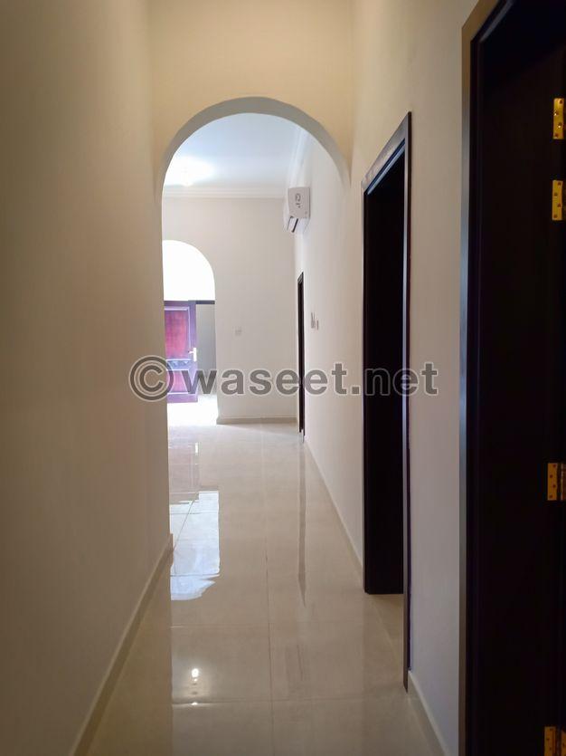 3Bedroom Majlis for rent Al Shamkha