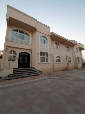 For rent a beautiful villa in MBZ