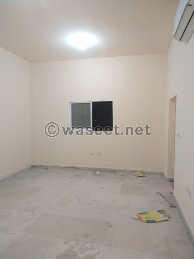 NOTEABLE 1 BED ROOM HALL APARTMENT IN AL-SHAMKHAH-SOUTH