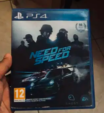 Need for speed for sale
