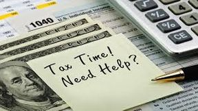 Need help with TAX Preparation