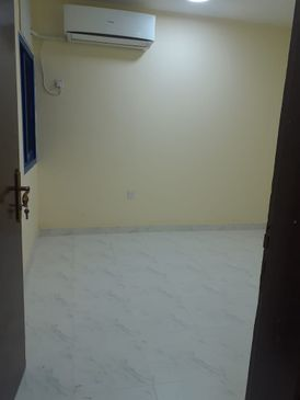 Room for rent in ajman .3bhk New Flat.