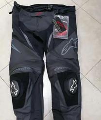 New Alpinestars pants