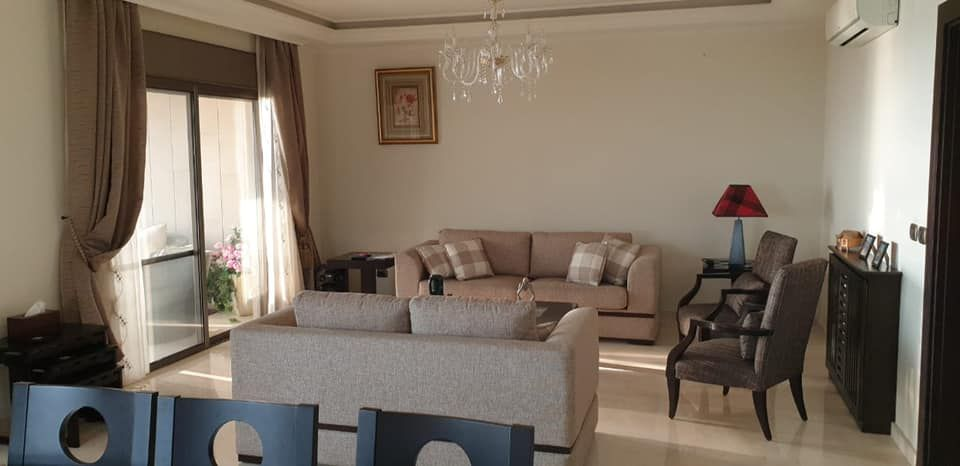 New Apartment For Sale Kfarhbab