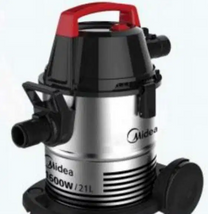 New Media Vaccum 1600W for 28BD
