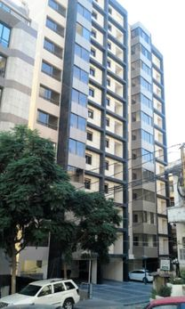 New Semi Furnished Apartment for rent 148m