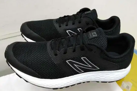 New balance sports shoes