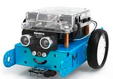 New mbot robot for kids