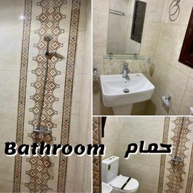 New studio flat for rent BD185 in Isa Town including