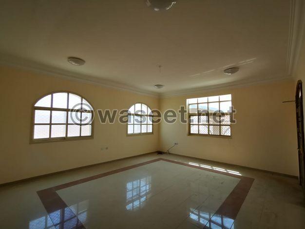 Nice Duplex Villa in Manaseer