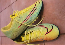 Nike MD S002 Football Shoes size 45
