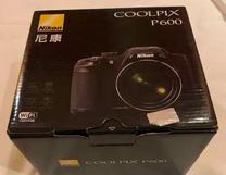 Nikon Coolpix P600 for sale