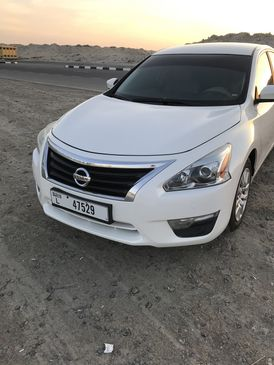 Nissan Altima 2'5 S 2016