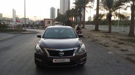 For sale Nissan Altima 2015