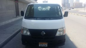 Nissan Bus 15 Passenger for sale