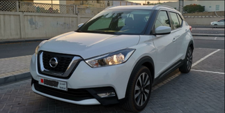 For sale Nissan Kicks
