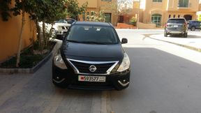 Nissan Sunny 1.5 L  Automatic for sale