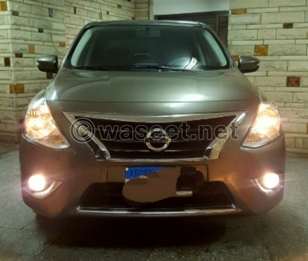 Nissan Sunny 2019 For Sale