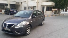 Nissan Sunny Automatic Very Good Condition