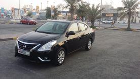 Nissan Sunny Full Option Very Good Condation