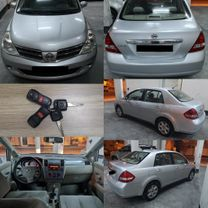For Sale Nissan Tida Model 2009