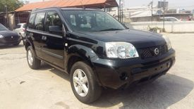 Nissan X-Trail, model 2014
