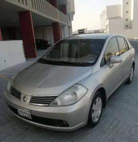 Nissan tiida for sale 2007