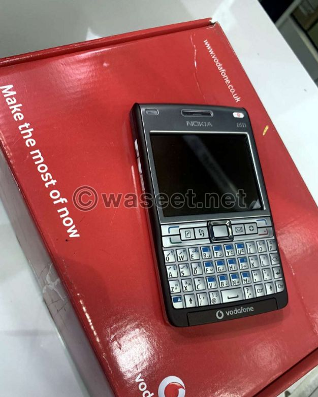 Nokia E61i for sale