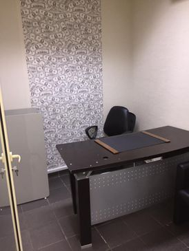 OFFICE FOR RENT AT AL SALOMY 72m