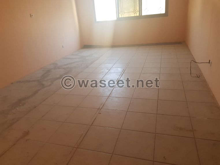 Office flat for rent in sanad  1 spacious room