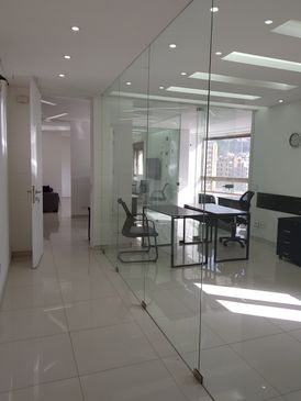 Office for Rent in Jdeideh (Nahr El Mott)