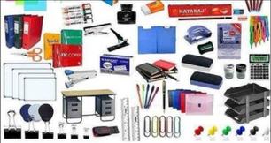Office supplies printer ink cartridges