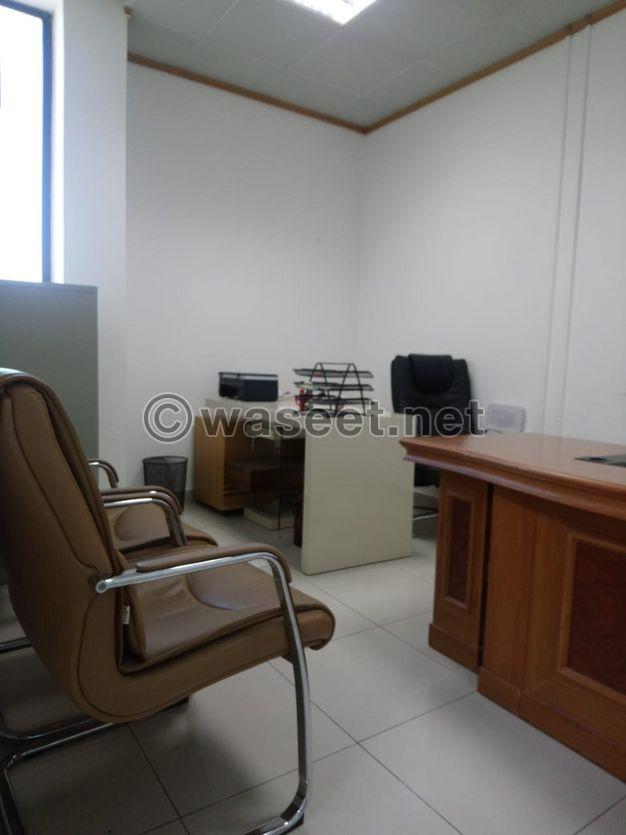 Offices For Rent In ABU DHABI EL BUTAN