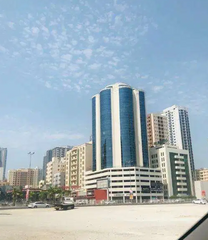 Offices for rent at Juffair
