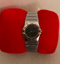 Omega watch, model 1990